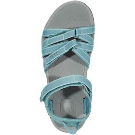 Teva Tirra - Sandales Femme - turquoise